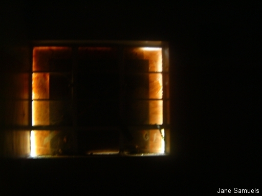 borded-window