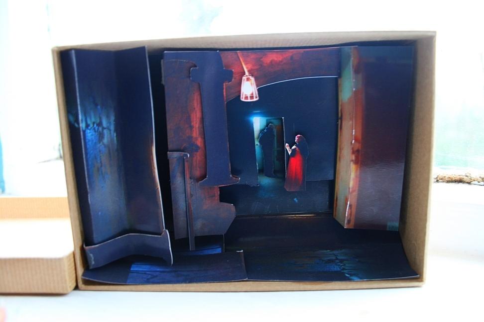 box-window