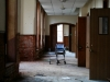 thumbs chair Mid Wales Asylum