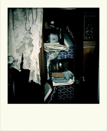 Wardrobe Dioramas