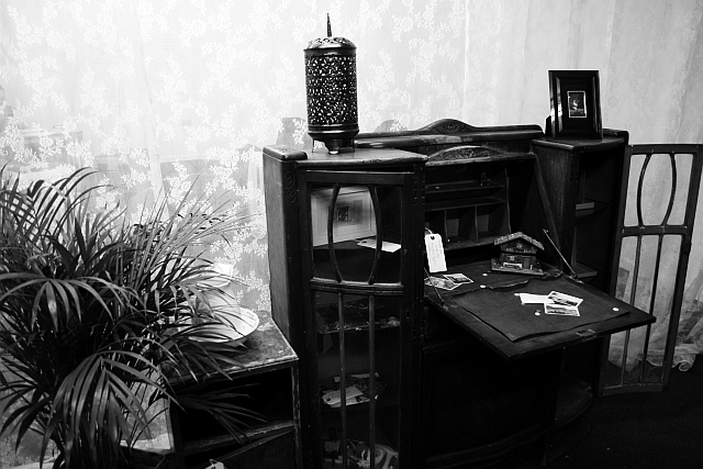 The Writers Cabinet