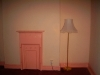 thumbs pink room The School House