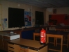 thumbs science room The School House