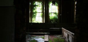 Mid Wales Asylum